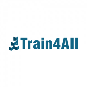 Train4all logo