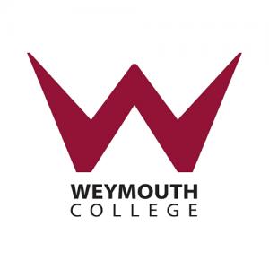 Weymouth college logo