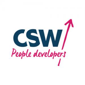 CSW logo