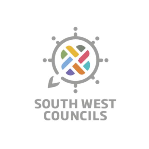 South West Councils logo