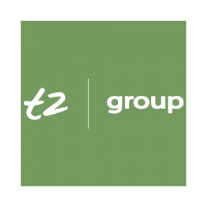 t2 group logo