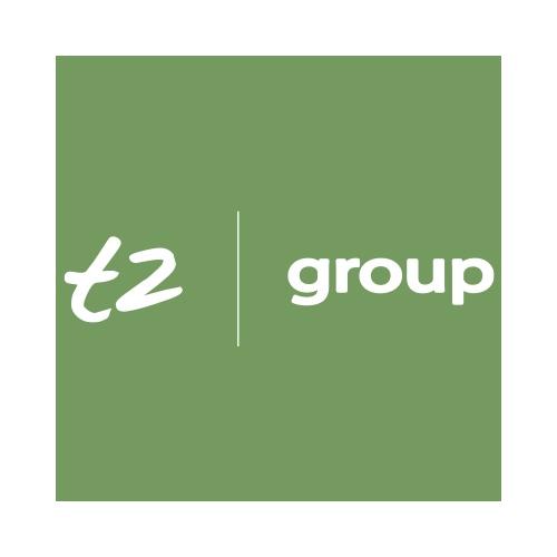 t2 group logo